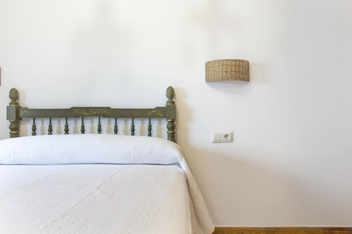 Apartamento Rural Ribeira Sacra 4/6plaza Manzaneda - San Xoán de Río - Apartment
