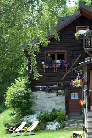 CHALET dei FIORI - Bedretto - Bed & Breakfast