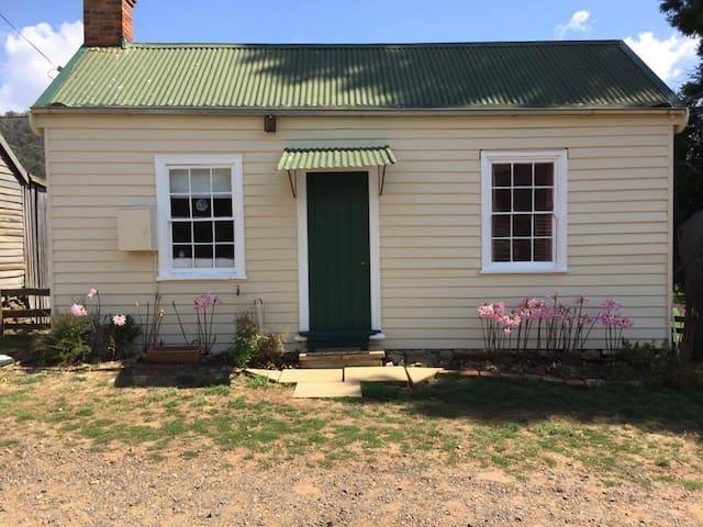Woodlands Farm Cottage