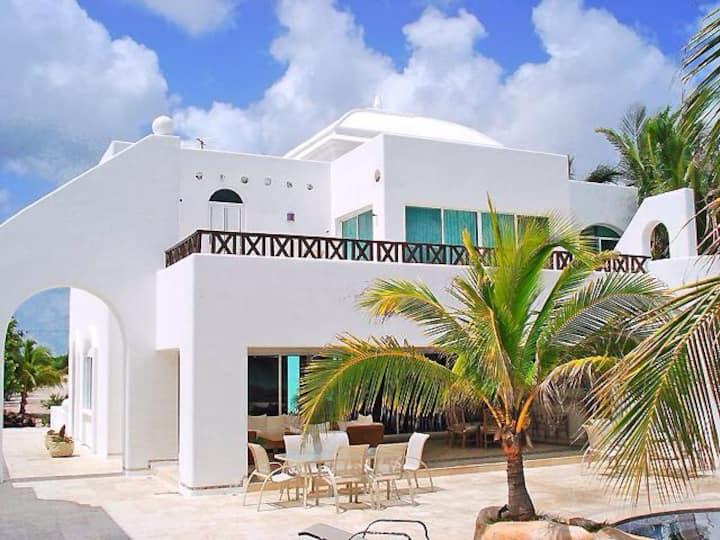 Casa De La Playa XAY-HA