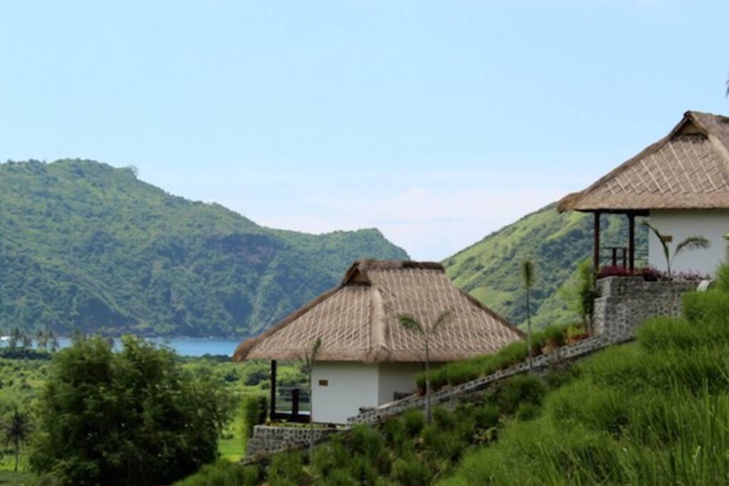 Villa Solah & Jelo