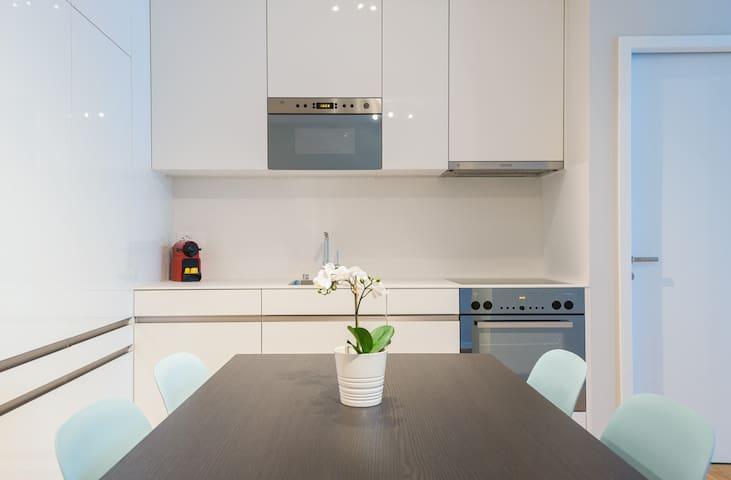2 bedroom Apartment Miró I