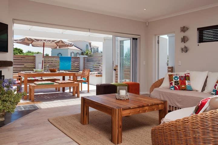 Nautilus Beach House