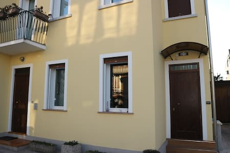 2 large Bedrooms , 5 min from City Centre - Vicenza - Flat