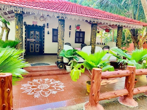 Preetham Resorts
