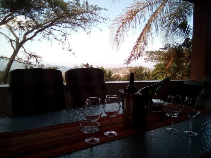 Kruger Airbnb