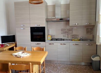 appartamento estivo periodo Giugno - Cesenatico - Apartmen