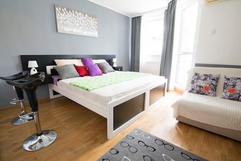 Apartment Maxim