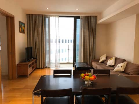 Indochina Plaza Hanoi- Cozy apartment to relax