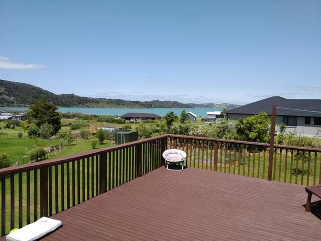 Paradise in Parua Bay Whangarei Kitesurfing Dream
