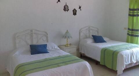 Casa de Agua Eco-Hotel by Rotamundos Suite Lago