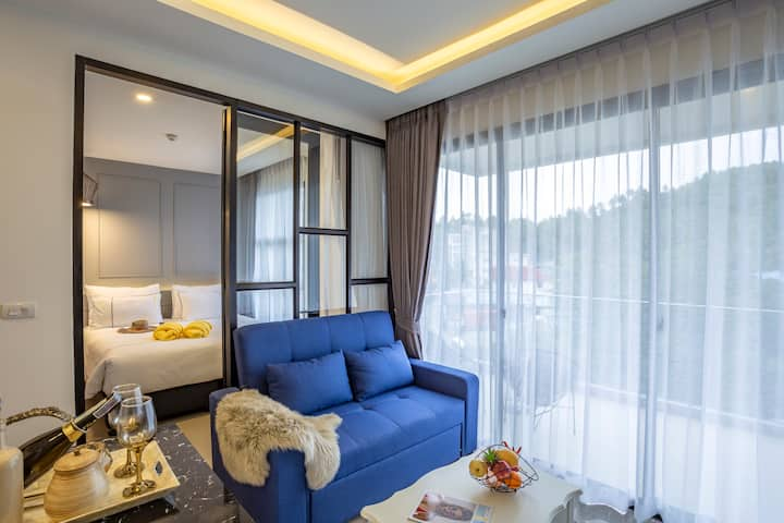 A1 One bedroom @ Surin Residence