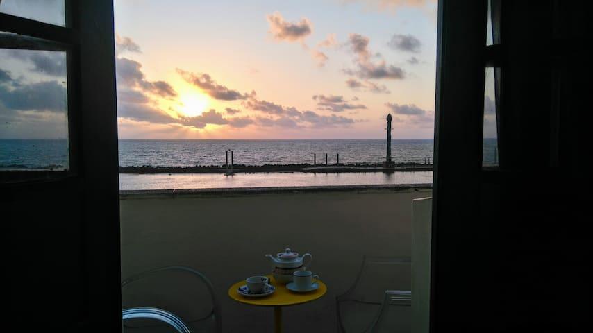 Recife Antigo - Loft Atlântico