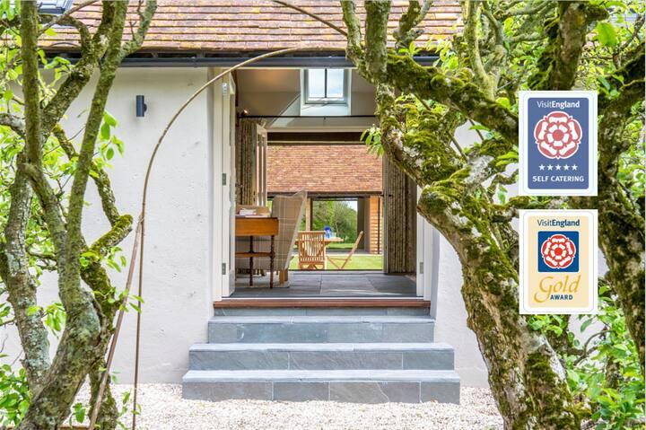 The Appleyard - Peace & Luxury in Hardy's Dorset