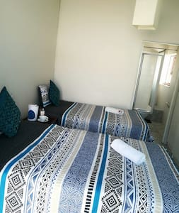 Millar Park Lodge - Sharing room