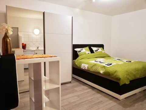 Comfort&Central located Apartment 20min to Zurich