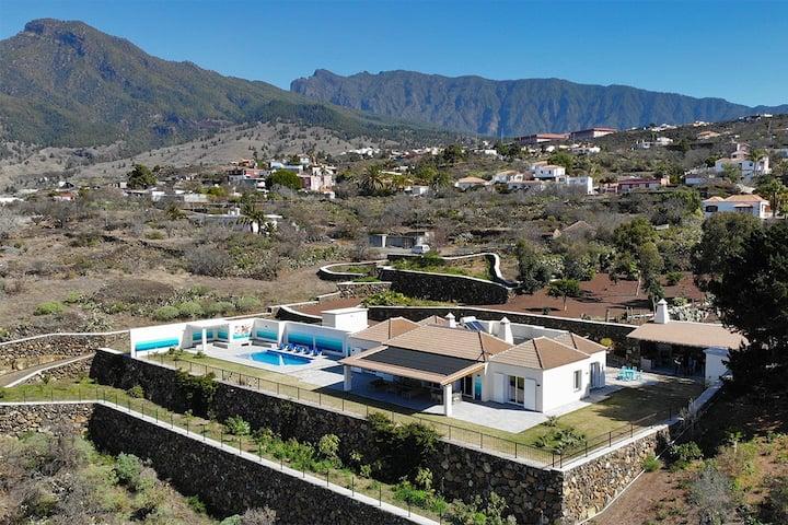 Villa Javier La Palma