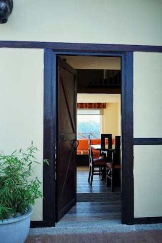 Beautiful  cottage(apartment) in the coffee region