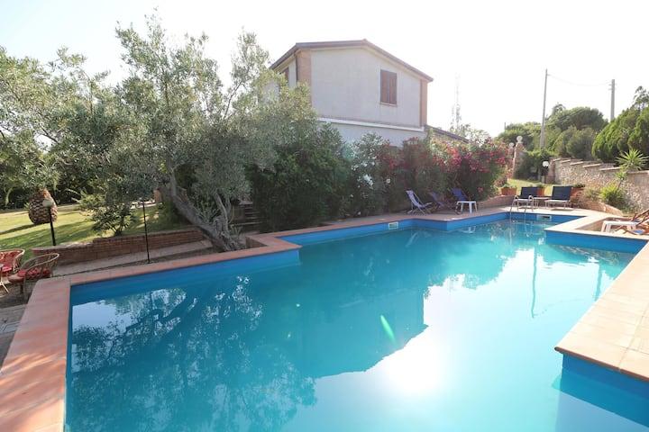 Apartment- Calabria - Ionic Coast