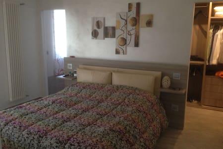 APPARTAMENTO NUOVA COSTRUZIONE LUCERA - Lucera - Wohnung
