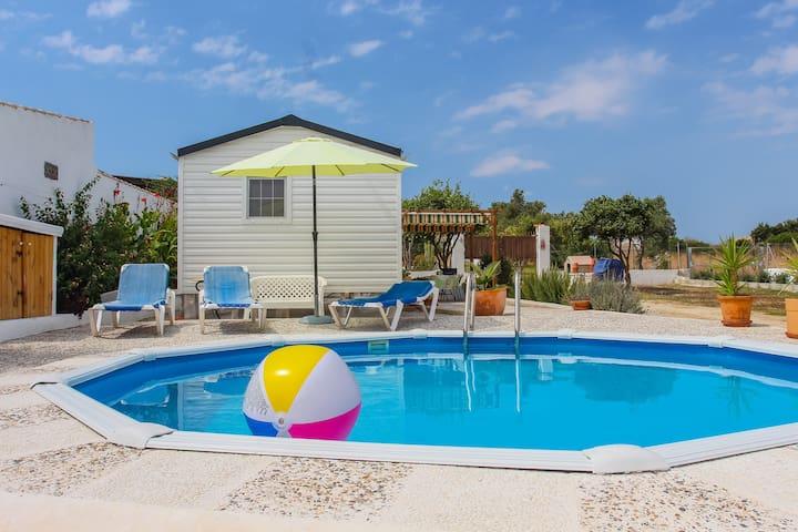 Casa Flori con piscina privada