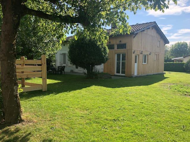 Gîte de Tabarton - Hostens - Arcachon - Bordeaux