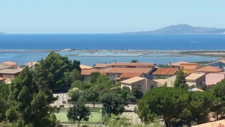 Bellavista Sardinia