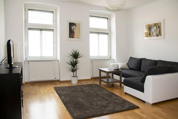 Sounds&Vibes Apartment - Vídeň