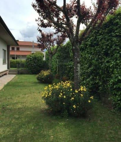 Fantastico appartamento in villa - Valentano - Hus