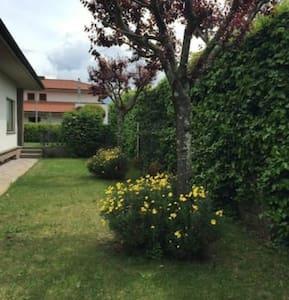 Fantastico appartamento in villa - Valentano - Ház