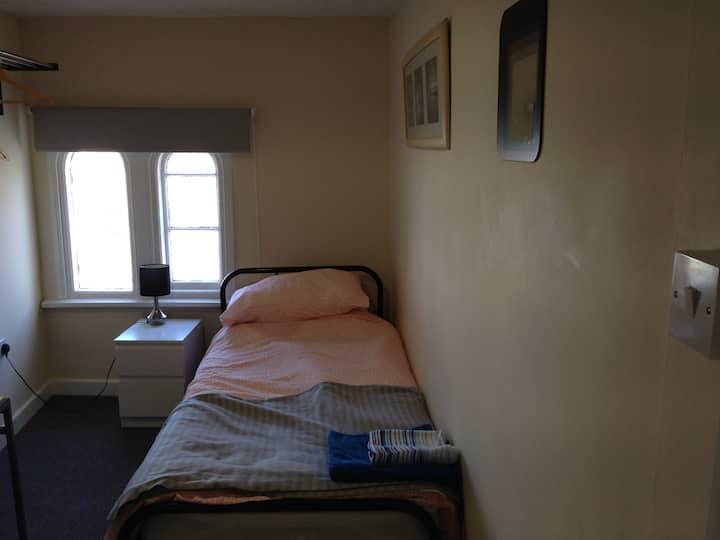 Acapulco Rooms - Grey Room