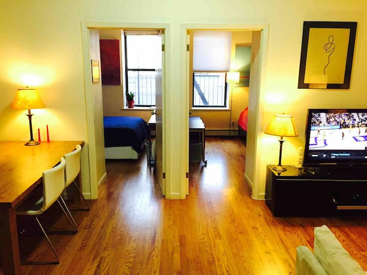 Lower East Side Magic Apartment Entire Apartment!!