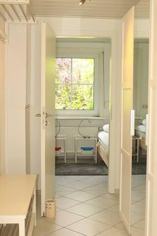 Traum-Ferienhaus an der Ostse(URL HIDDEN)#80 - Timmendorfer Strand - Haus