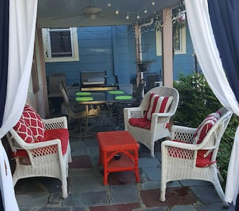 SEPT/OCT DEAL $125 Nite 2 Bdr updatedBeach Getaway - Neptune Township