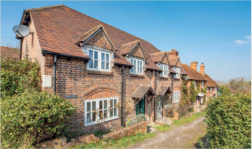 Beautiful Berkshire Cottage - East Ilsley - Huis