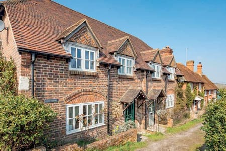 Beautiful Berkshire Cottage - East Ilsley - 獨棟