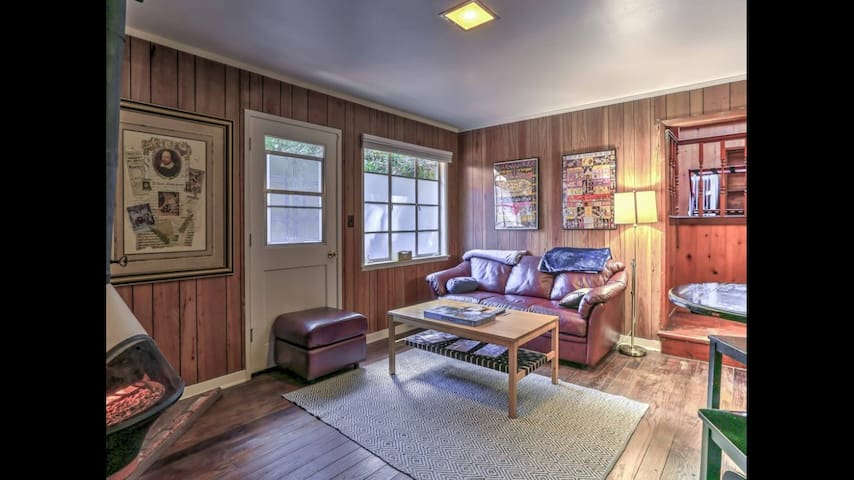 living/main room