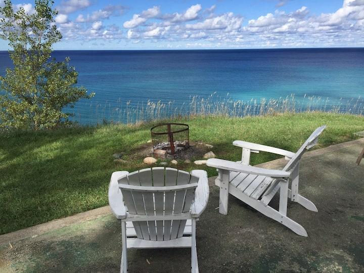 Endless Summer on Lake Michigan