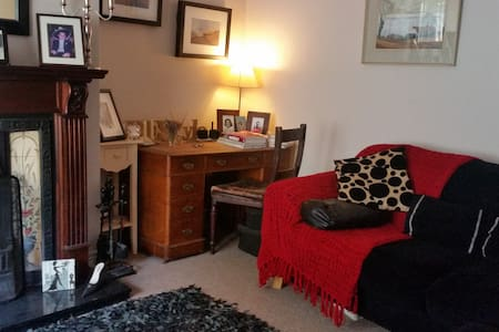 Modern cosy house in quaint village - Dungannon and South Tyrone - Casa
