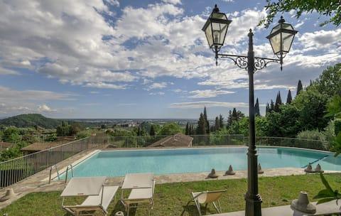 Il Frantoio (close to Viareggio and Versilia)