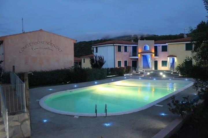 Sardinia Imagination -Santa Maria Coghinas T42