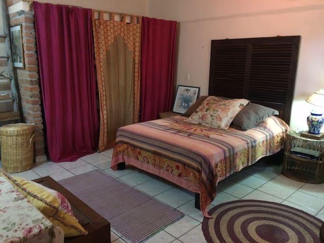 Casa Orquidea - Puerto Vallarta - Gästesuite