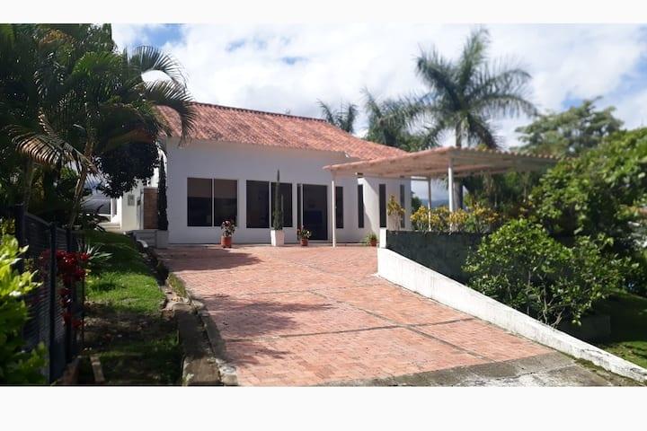 Casa Quinta Campestre Maiba