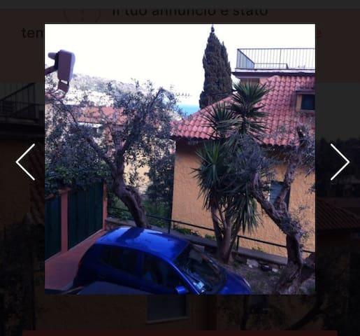 Casa centro di Porto Ercole - Porto Ercole - Lägenhet