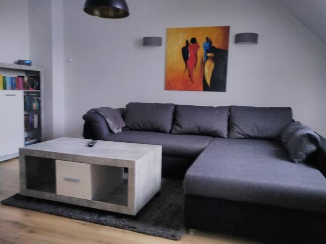 Gemütliche Wohnung Solingen - Nahe Düsseldorf/Köln