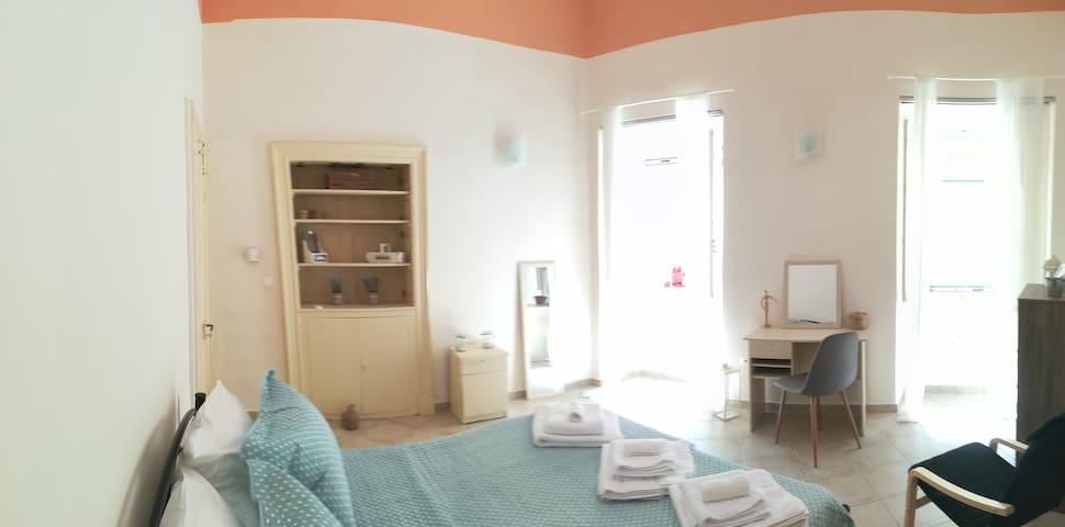 Matty's Corfu Apartment