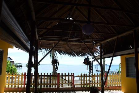 Gran Kahuna Beach Hostel - Bocas del Toro - Other