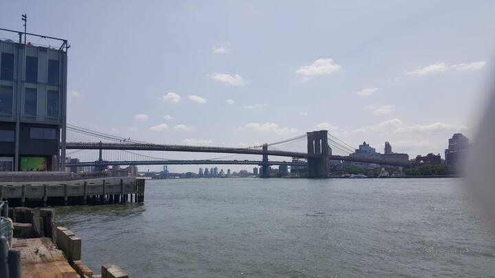 Puente Bk