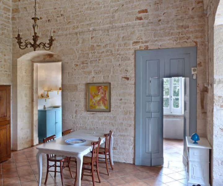 Suite con Terrazza - Villa Antonelli