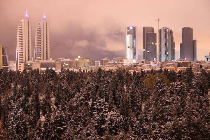 Perfect Home&Location, Good Price - istanbul/ sisli - Daire